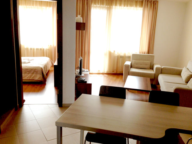 Belvedere Holiday Club - Two-bedroom apartment