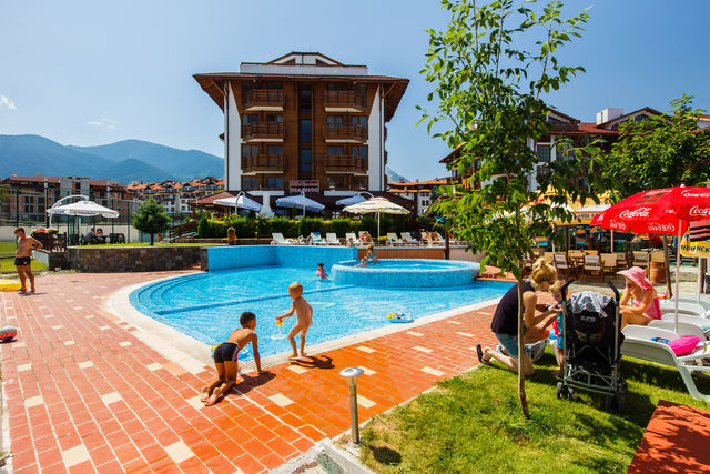 Belvedere Holiday Club