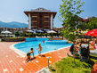 Belvedere Holiday Club hotel complex