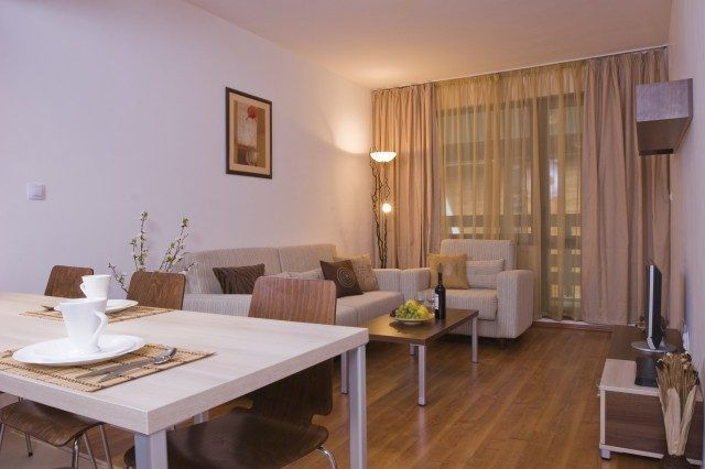 Belvedere Holiday Club - One-bedroom apartment